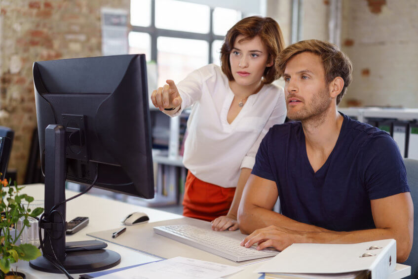 Vacature ICT Medewerker Werkplekbeheerder